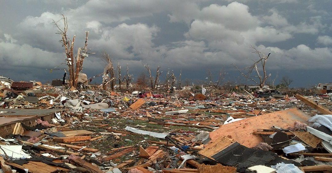 Desastres naturales más frecuentes : un seguro de casa para protegerse