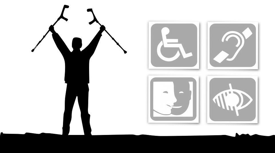 Inclusión total, el seguro para personas con discapacidad