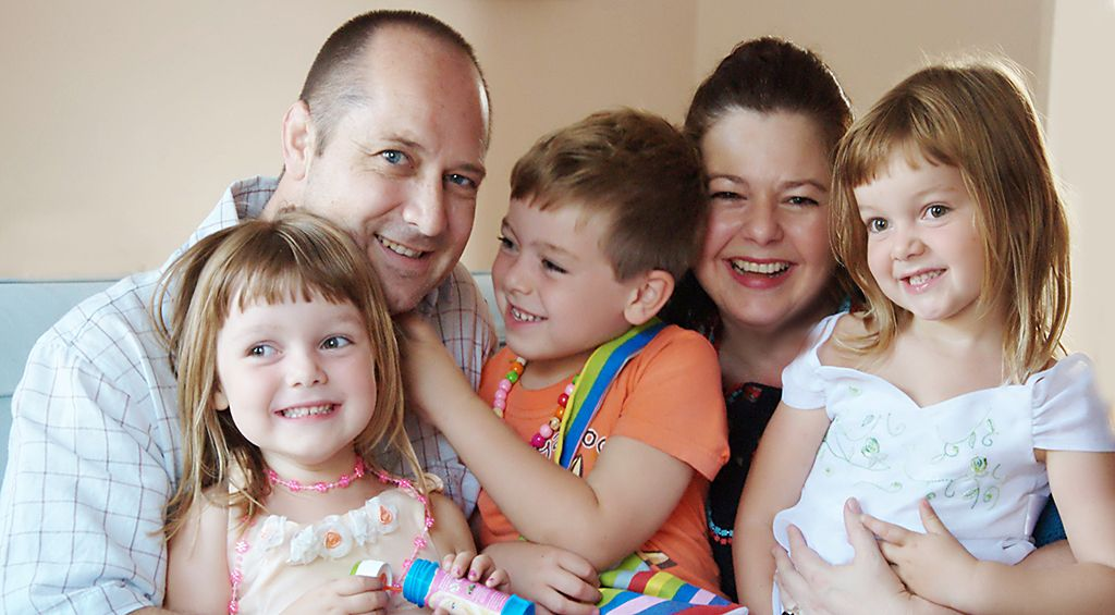 Invierte en el futuro de tu familia con un seguro de vida