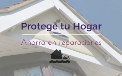 Trucos para ahorrar en tu seguro de casa